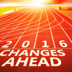 2016 Changes Ahead